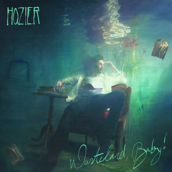 Hozier – Nobody & To Noise Making (Sing)