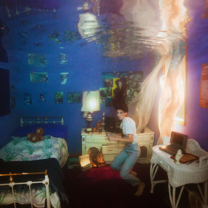 Weyes Blood – Titanic Rising (Rough Trade Sessions)