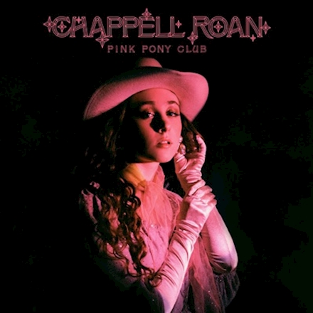 Chappell Roan – Pink Pony Club
